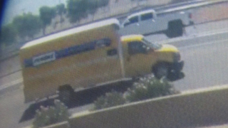 Glendale Hit-and-Run vehicle
