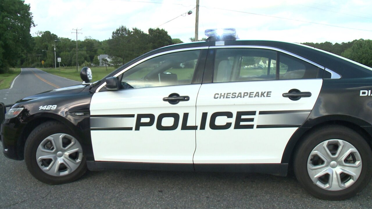 Viral reports of 'suspicious van' in Chesapeake debunked