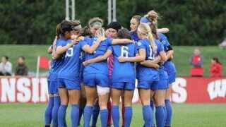 Kentucky Women's Soccer Selected for Three National TV Matches