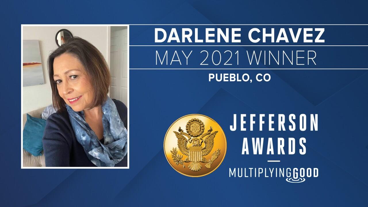 Jefferson Awards: Puebl