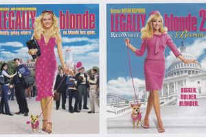 'Legally Blonde 3' Has An Official Release Date