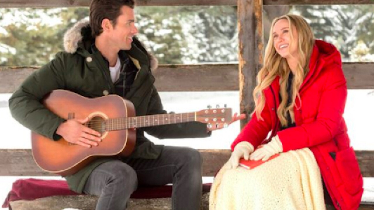 Christmas dream job: Get $1,000 to watch 24 Hallmark Christmas movies
