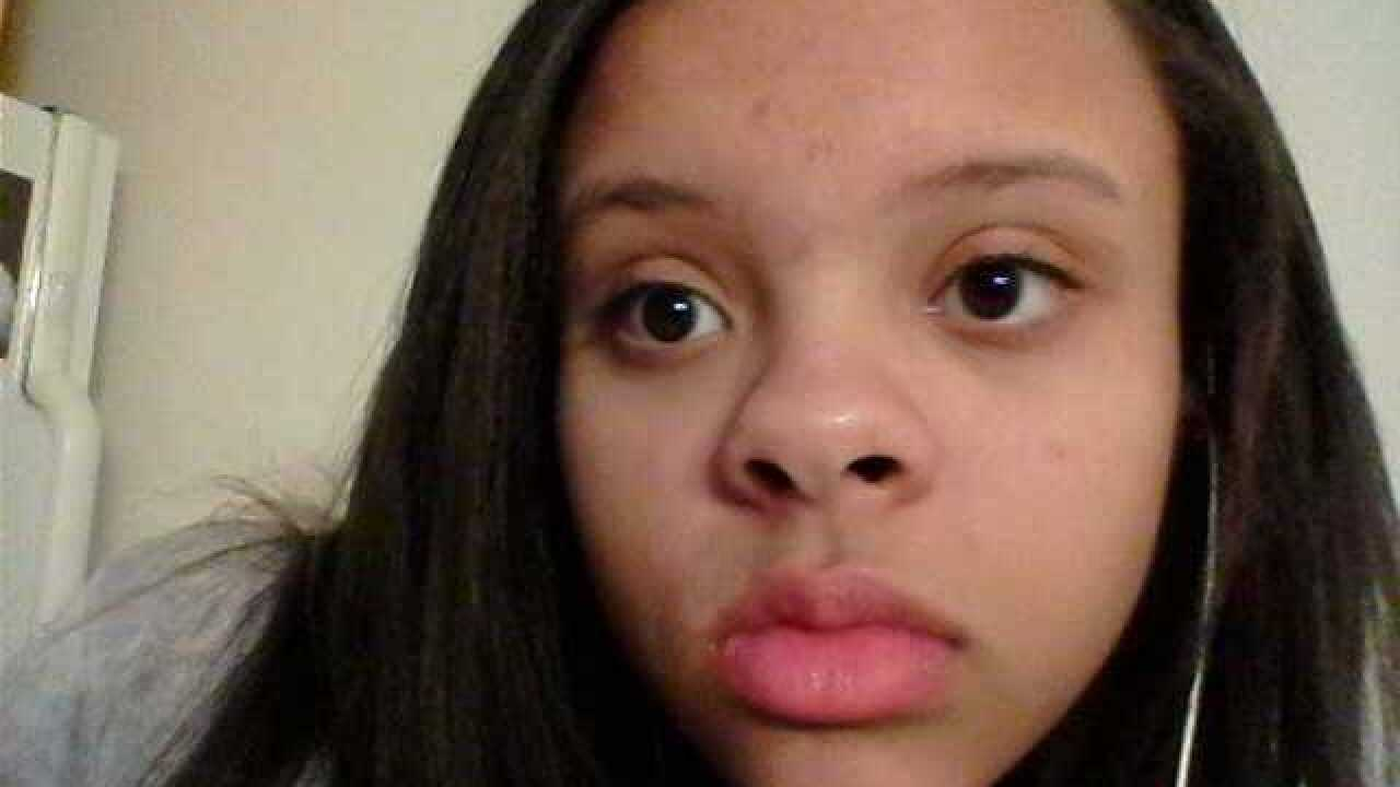 16-year-old Milwaukee girl missing, police say