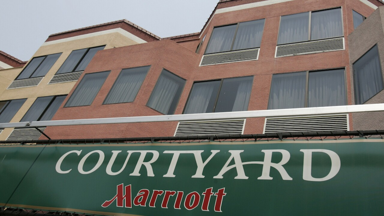 Marriott to lay off over 600 employees at Maryland headquarters