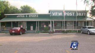 VFW Post 3837 in Calallen trying to keep their doors open