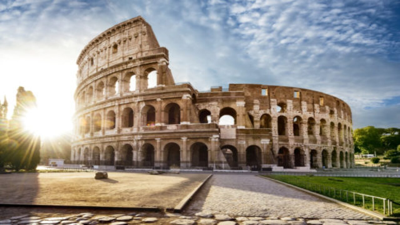 You Can Virtually Visit The Taj Mahal, Colosseum And Other Famous Sites On Google's Street View