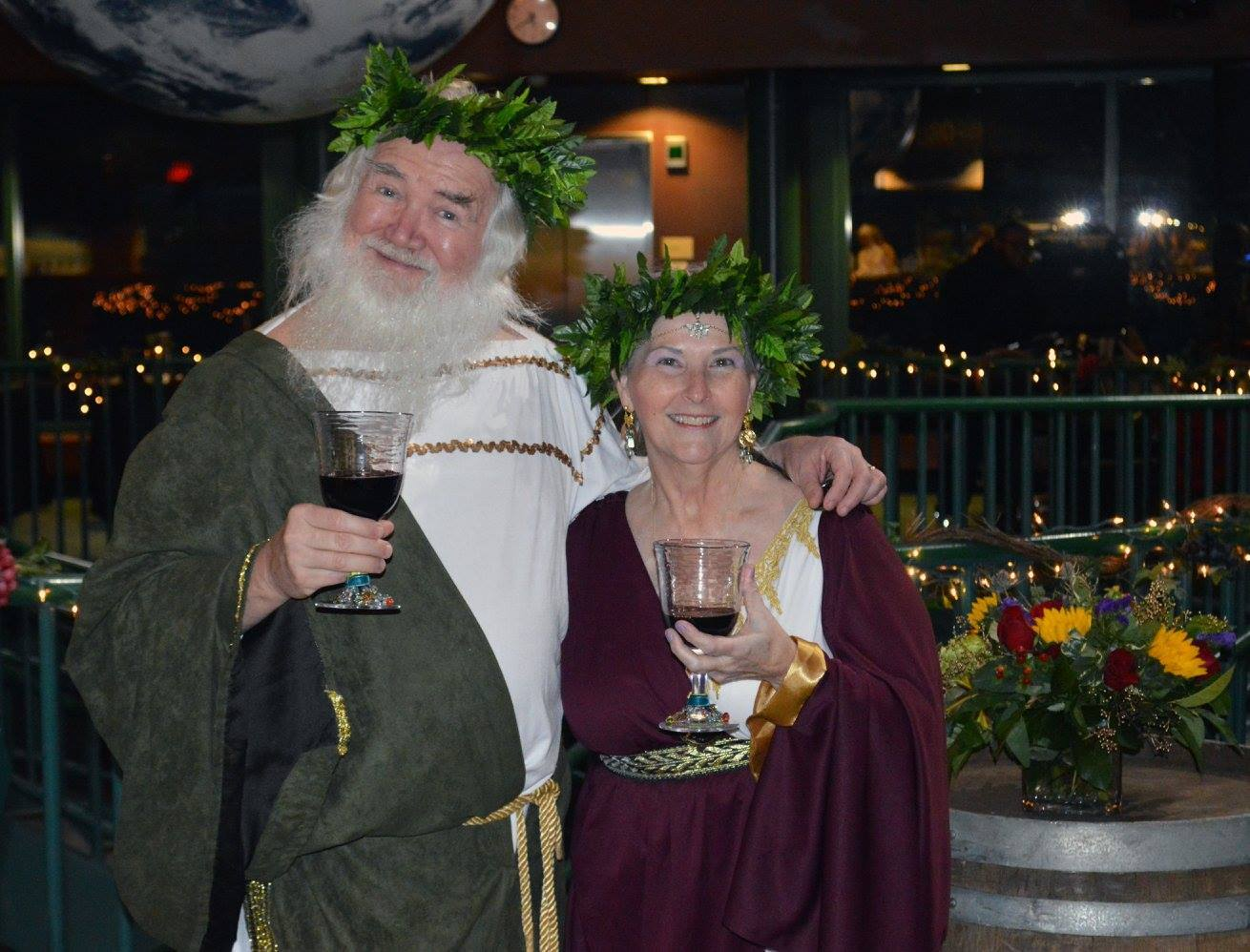 Photos: Bacchus Wine & Food Festival returns to Virginia Living Museum on February 7