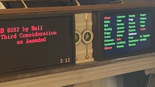 covid-19 liability vote