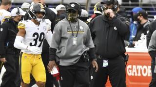 Steelers-Tomlin Fined