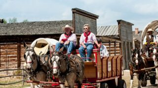 5 Reasons You'll Love Bannack Days July 20-21