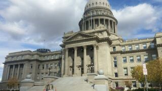 Idaho lawmakers finish business Thursday, stick around to veto-proof bills