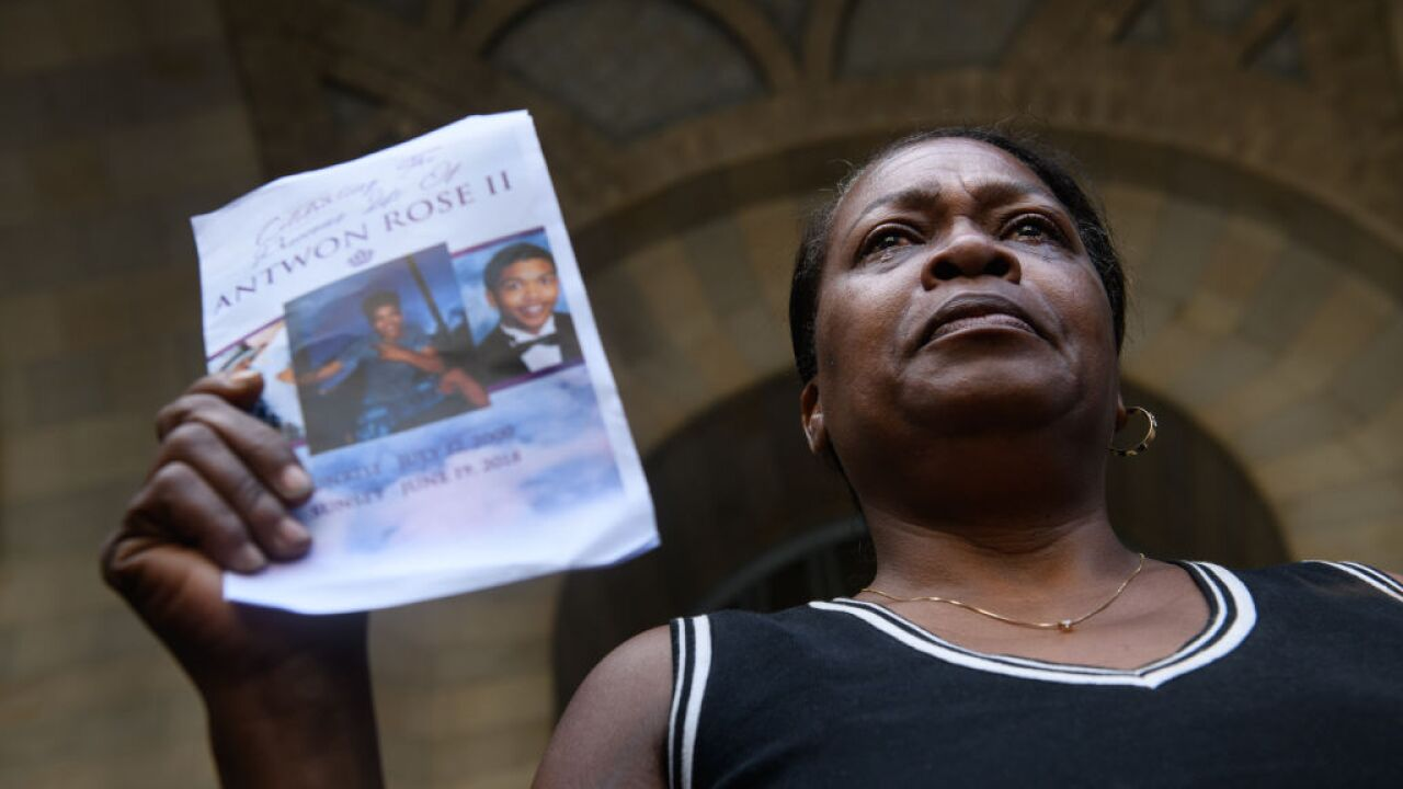 Antwon Rose was killed 8 months ago. Jury selection begins in trial of ex-officer who shot him