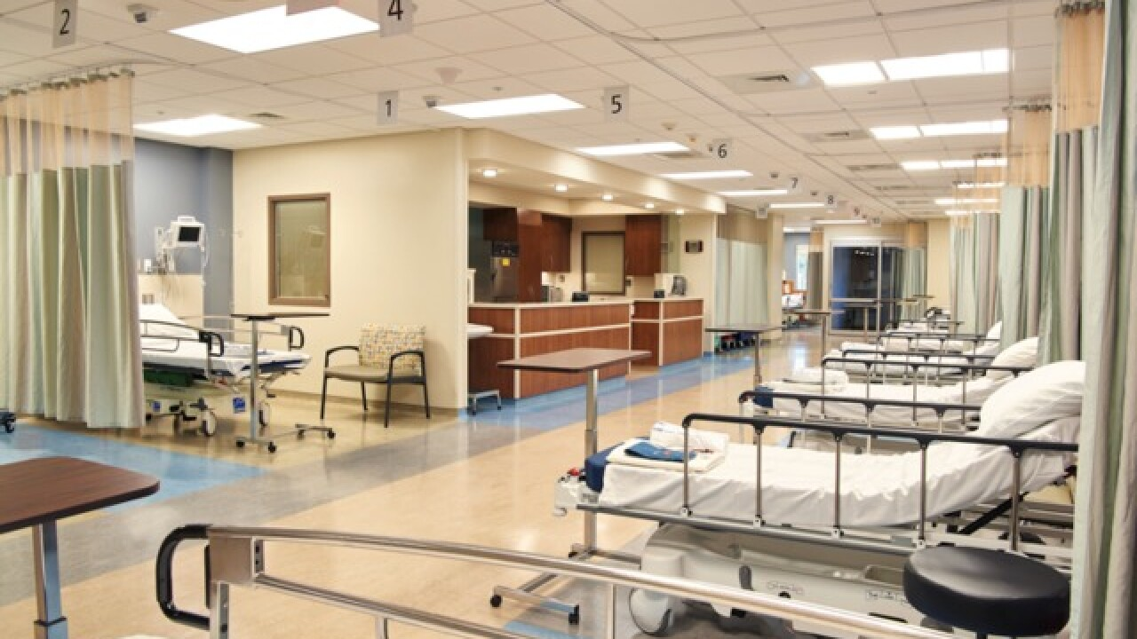 New surgery centers for Southwest Medical