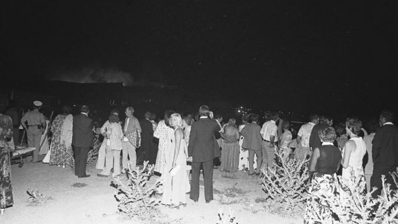 40 years later: Beverly Hills Supper Club fire