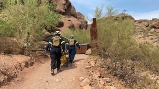 July 11 Camelback Mountain Hiker Rescue.jpeg