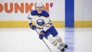Sabres Capitals Hockey
