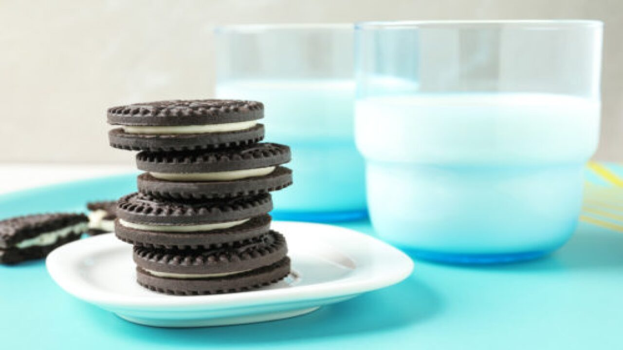 Oreo Is Launching A Decadent New Flavor