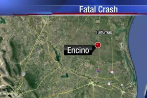 11 confirmed dead in crash south of Falfurrias