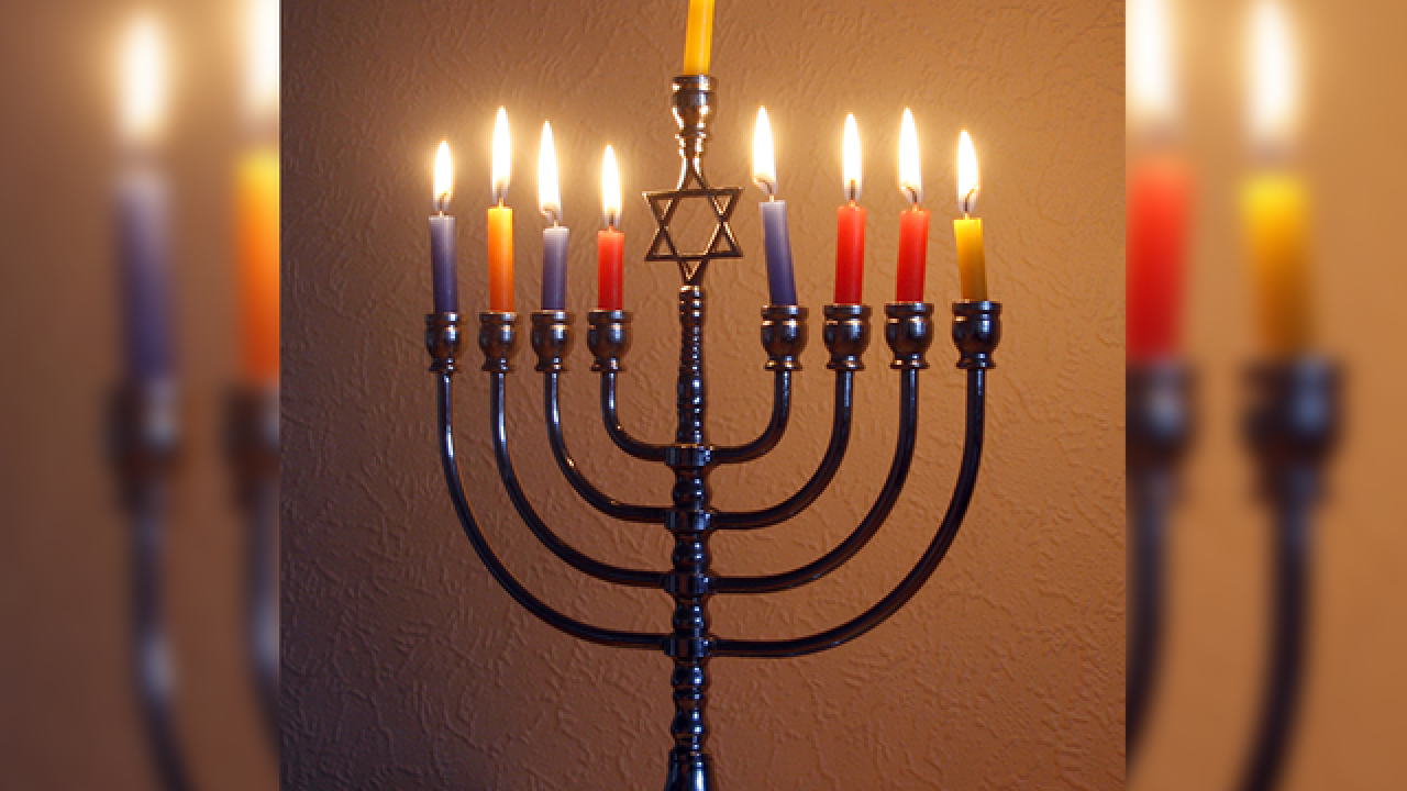 Hanukkah celebrations happening around the Tampa Bay Area