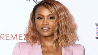Eve Expecting Her First Child After Infertility Struggles