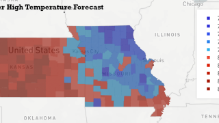 September Prediction From The LRC Model