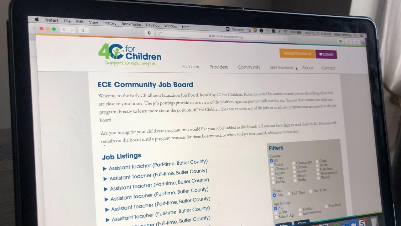 For Children Job Board.jpg