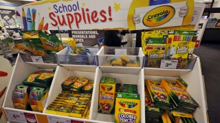 Back to School Innovations in School Supplies