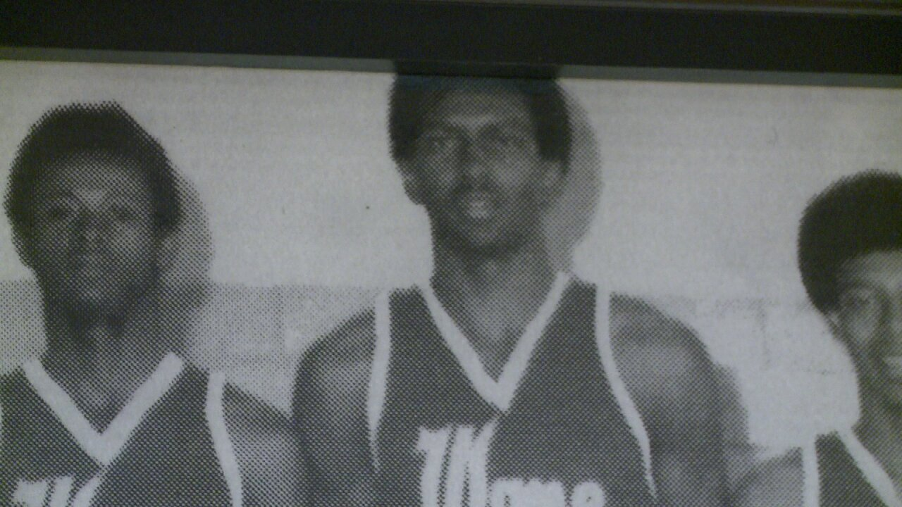 Moses Malone's high school coach reflects after NBA star's suddendeath