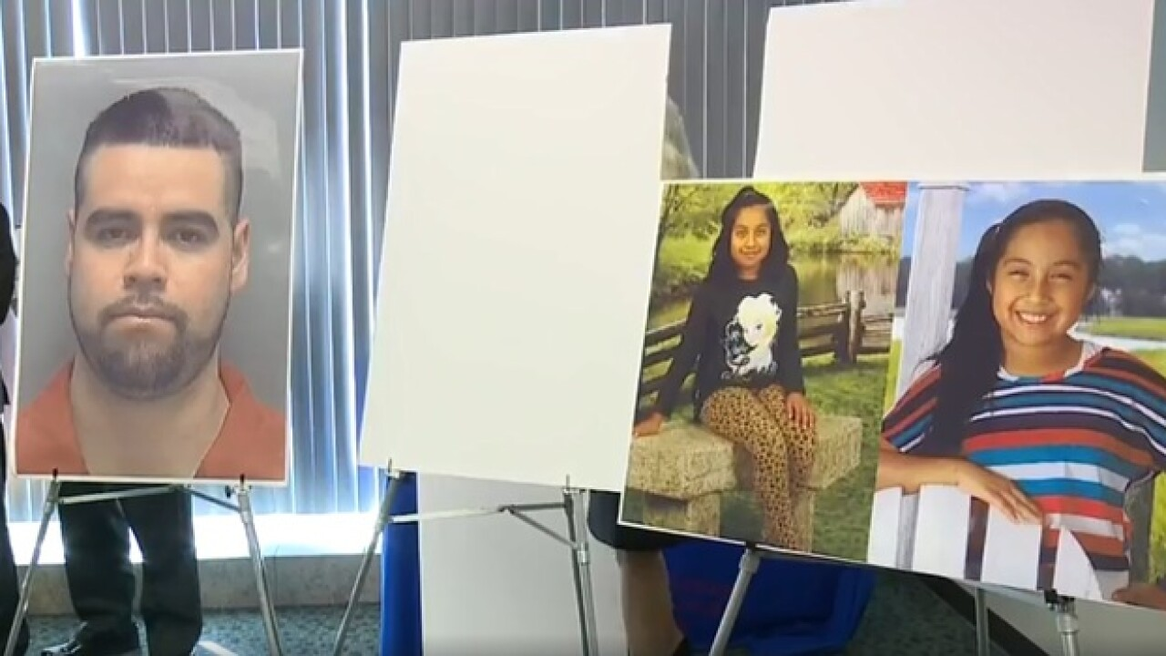Murder indictment filed in Diana Alvarez case