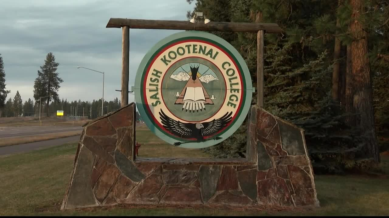 FUTURE act provides tribal colleges with money