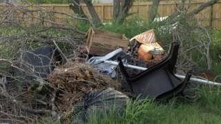 Brush pickup, illegal dumping discussed at Flour Bluff town hall