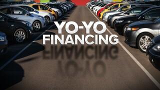 Yo Yo Financing