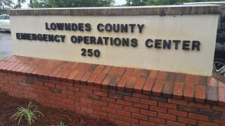 Lowndes County Emergency Management