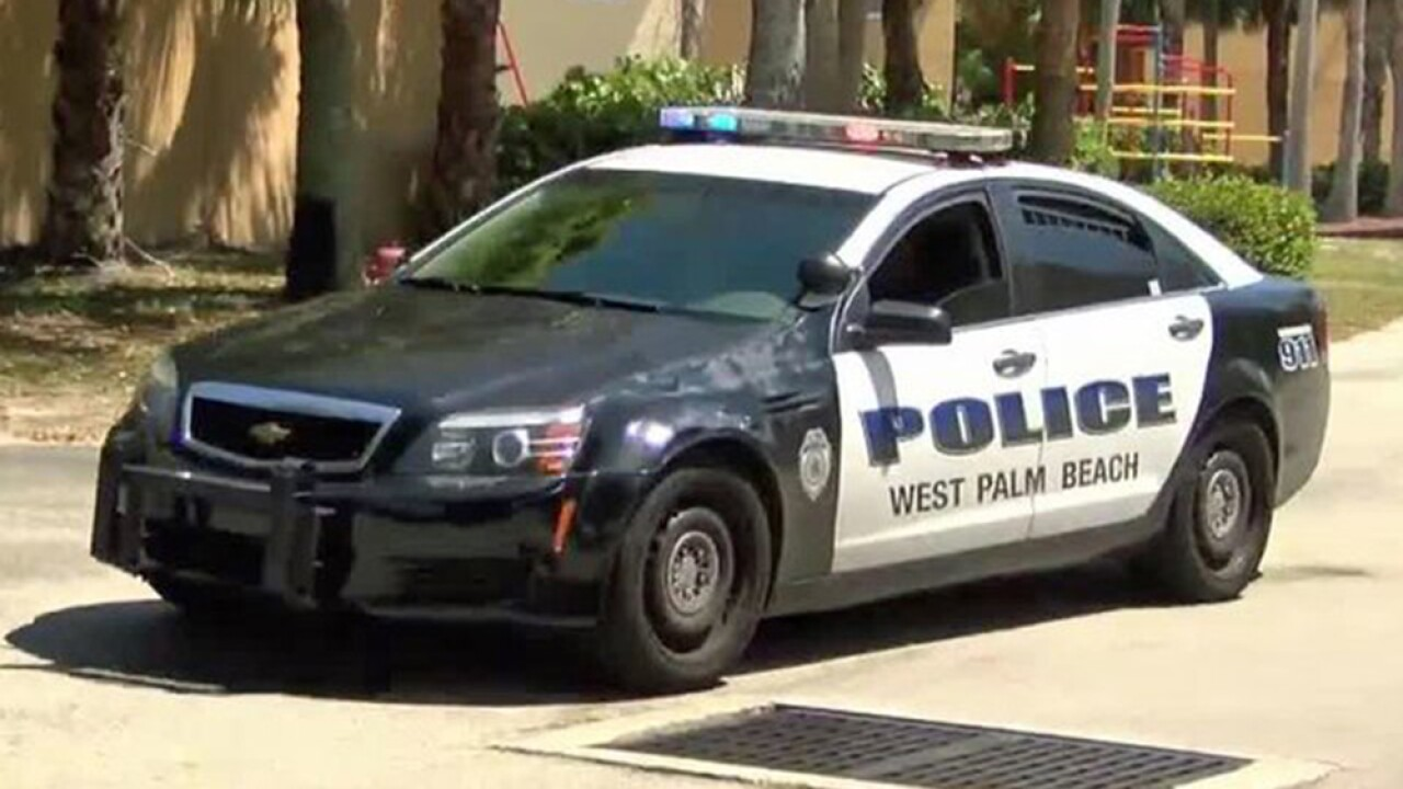 West Palm Beach Police Department