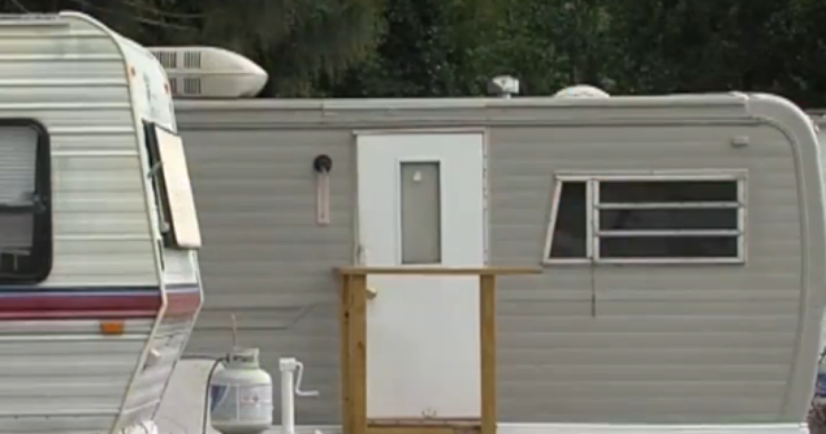Pine View Mobile Home Residents Facing High Water Bills Demand To