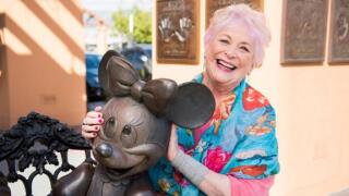 Russi Taylor, the voice of Minnie Mouse since the mid-1980s, has died at 75 years old.