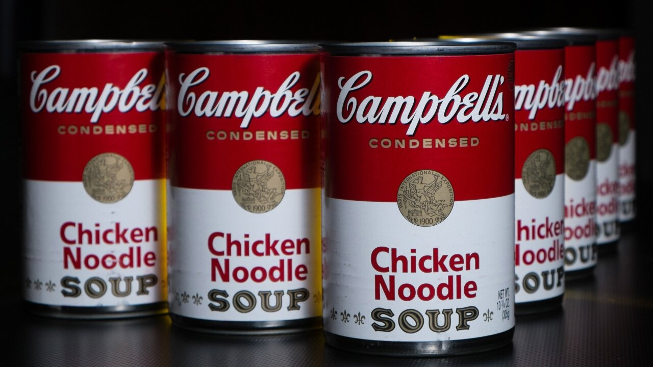 Feud over Campbell Soup's future could break up the 149-year old soup company