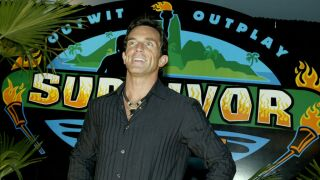 'Survivor' removes a contestant for the first time in program history