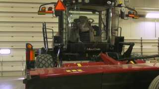 Farm equipment vandalism: $6K in damages reported