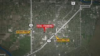 Man killed in late night Missoula stabbing