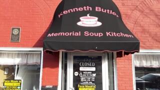 Kenneth Butler Memorial Soup Kitchen