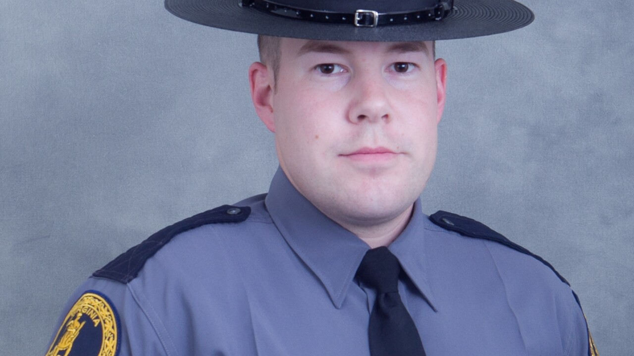 State trooper hit by SUV at state fair dies from injuries