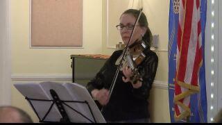 Master violist, Missoula native, returns home for special concert