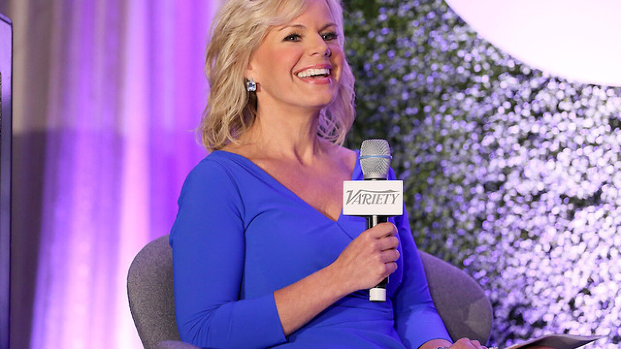 Gretchen Carlson settles with Fox for $20M, report says
