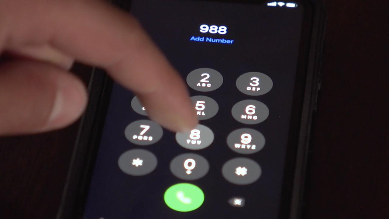 New urgency to make national suicide prevention hotline 3-digits
