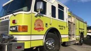 Rural Metro Fire Department