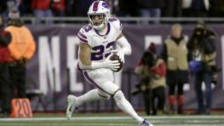 Members of Buffalo Bills call out NFL for perceived lack of safety plan