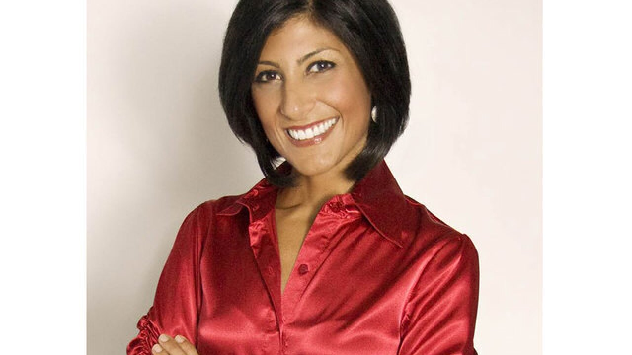 Dayna Roselli Joins Good Morning Las Vegas