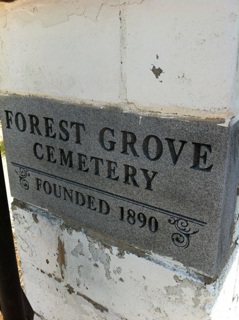 Forest Grove Cemetery sign.jpeg