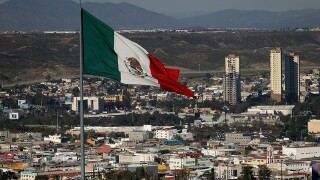 State Department increases travel risk for states in Mexico